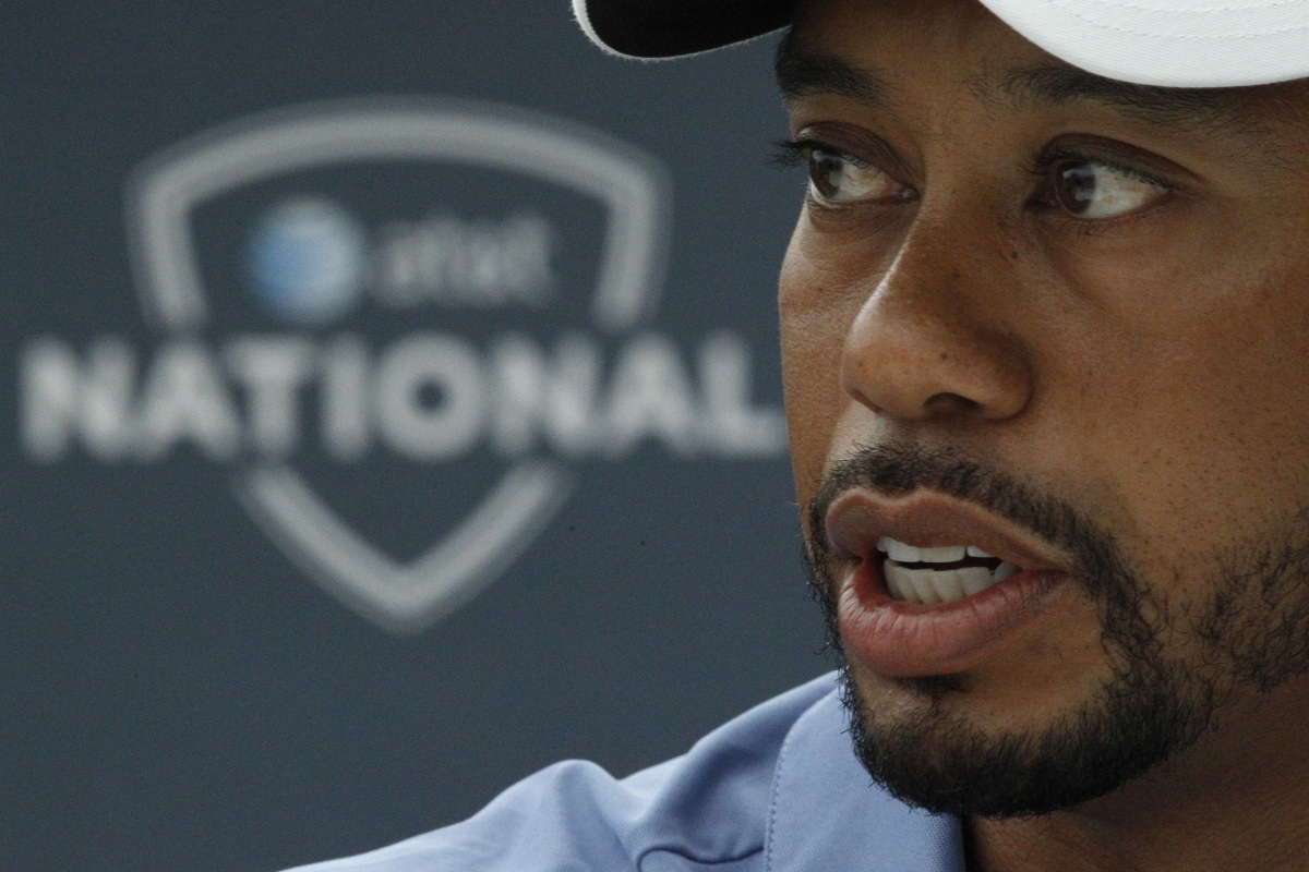 "Quite possibly the most famous dastardly ex to date, Tiger Woods made headlines when his <a href=""http://www.huffingtonpost.c"