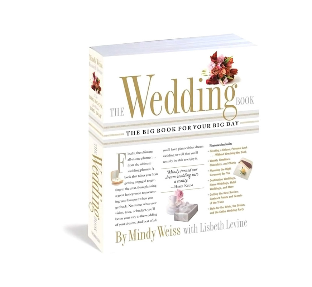 Wedding Planning What Are The Best Wedding Planning Books HuffPost