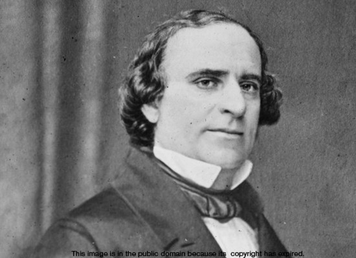 The first Jewish man to be elected to the United States Senate, David Levy legally adopted the name Yulee in honor of his Mor