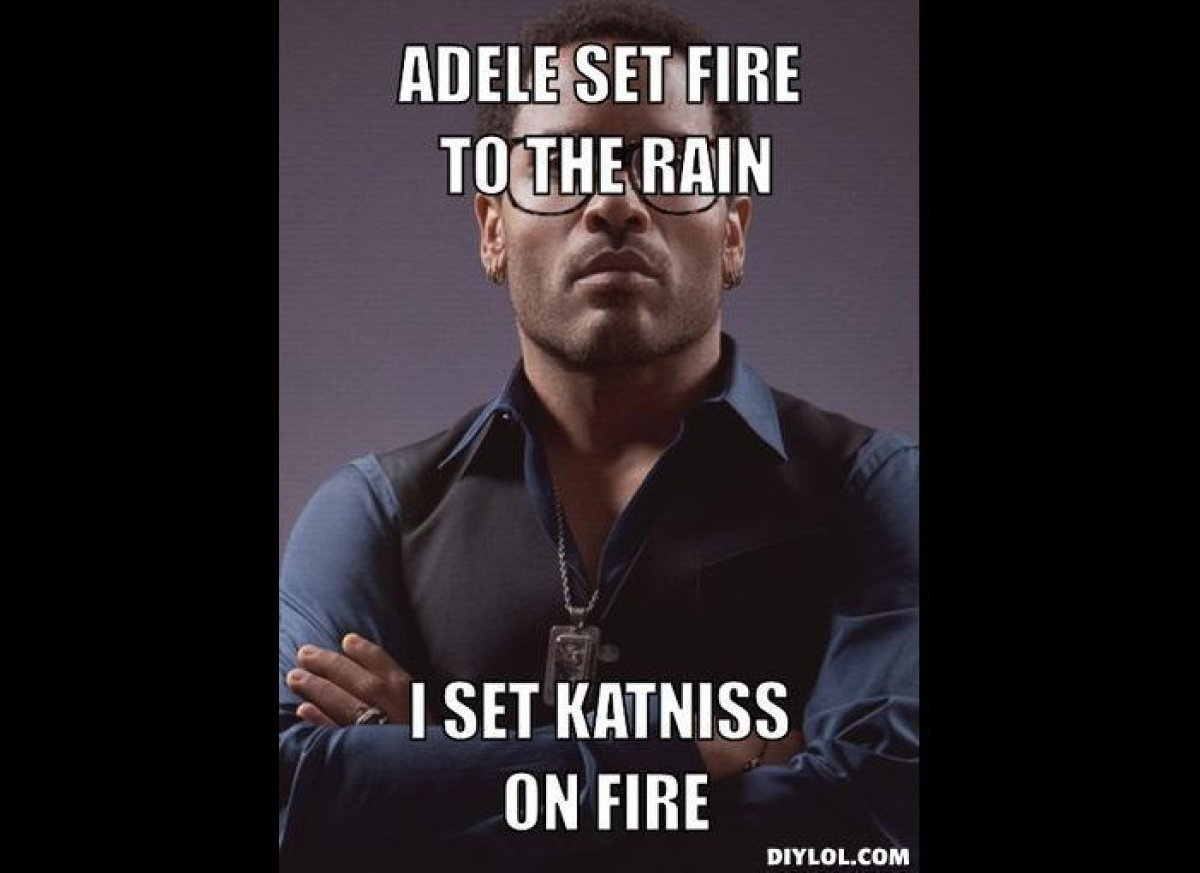 Funny Memes Games : Hipster cinna hilarious hunger games memes huffpost