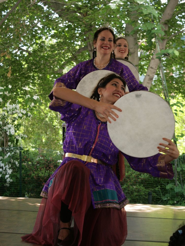 """The <a href=""""http://www.meridian.org/icf"""" target=""""_hplink"""">2012 International Children's Festival</a> takes place on Sunday,"""
