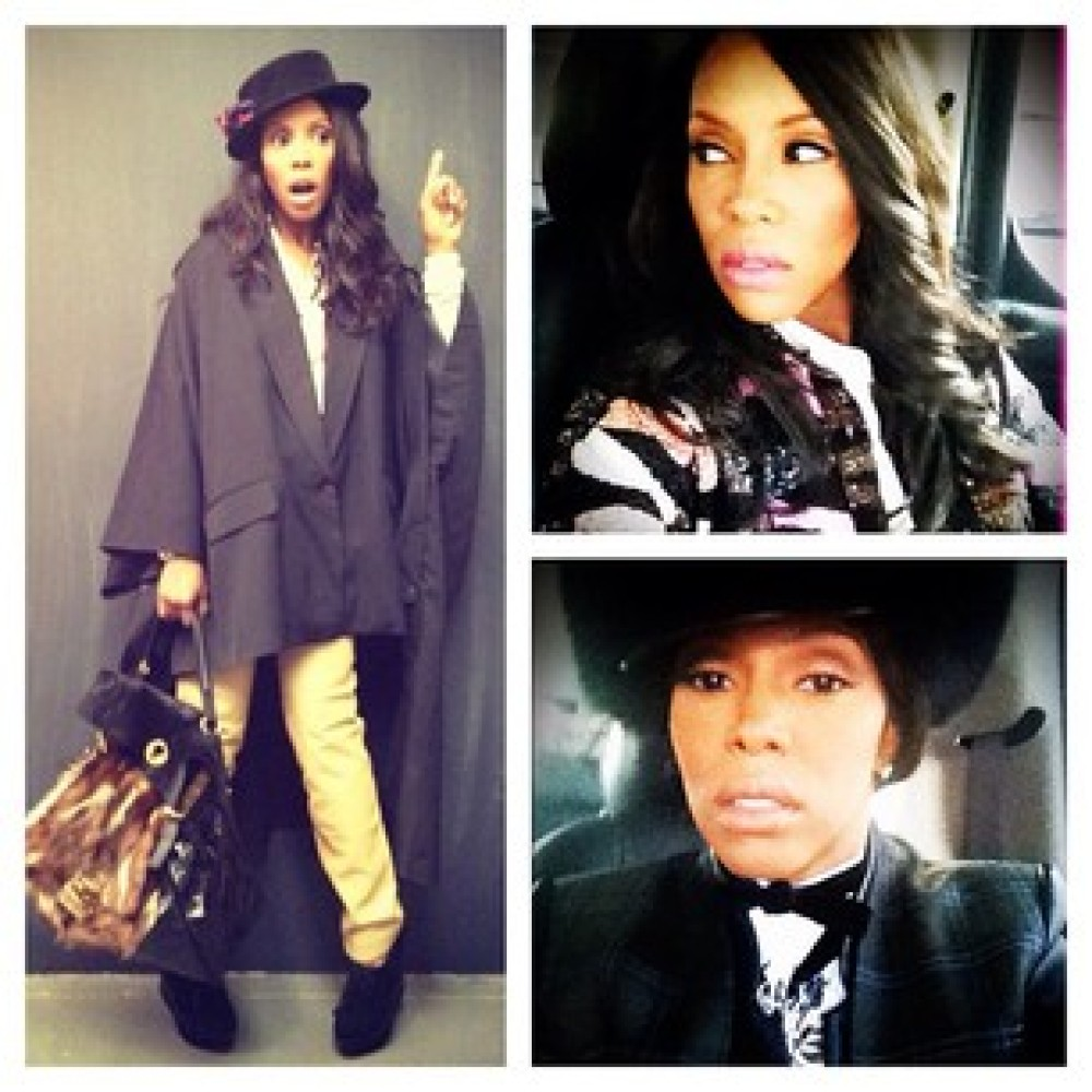 "<strong>Who:</strong> June Ambrose, celebrity stylist and star of VH1's ""Styled By June""