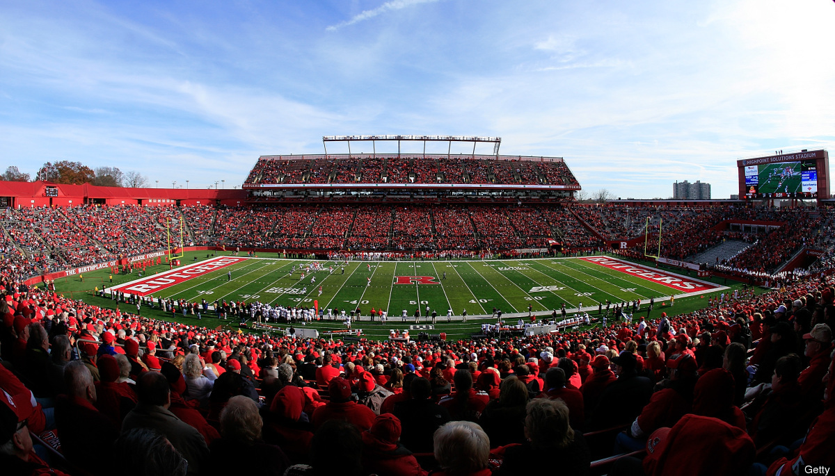 Rutgers spends $28.5 million on athletics, including $9 million directly from students.
