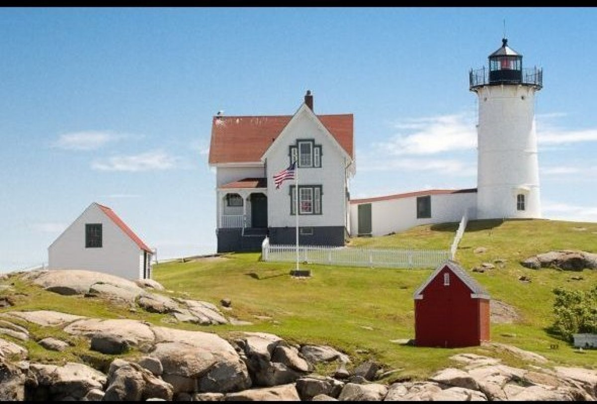 <em>Follow the Lighthouses to Maine's Culture Capital</em><strong>The Route (123 miles)</strong> Avoiding I-95 in favor of Ro