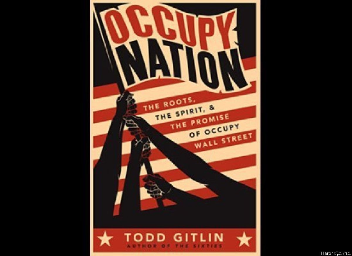 Todd Gitlin, celebrated writer of one of the seminal history books of the sixties, has recently published a brilliant, dynami