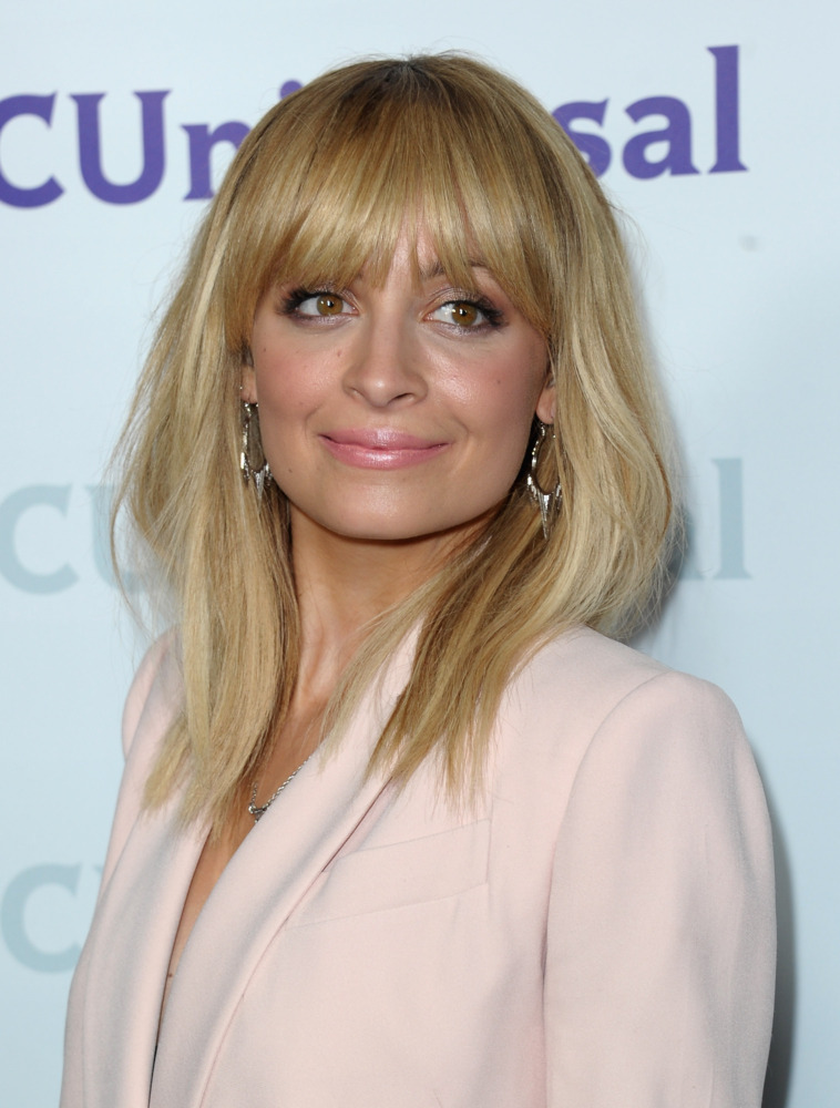 Nicole Richie is the ultimate party girl turned momtrepreneur. 