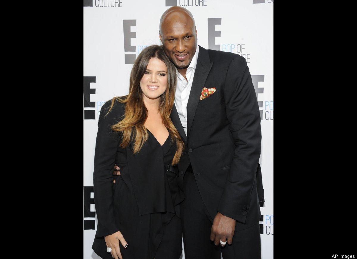 "Khloe Kardashian and Lamar Odom may not have dated long -- <a href=""http://www.eonline.com/news/khloeacute_kardashian_lamar_o"
