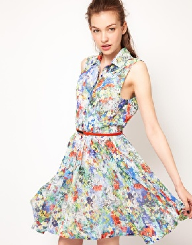 "<a href=""http://us.asos.com/Full-Circle-Botanical-Shirt-Dress-With-Belt/y4qsu/?iid=2252745&SearchQuery=floral dress&sh=0&pge="