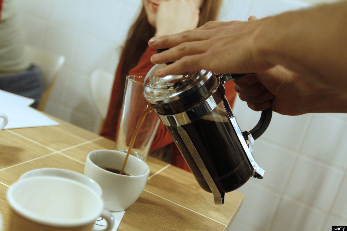 While a few large cups or joe may seem like the ideal solution, the temporary buzz will eventually give way to crashing the f
