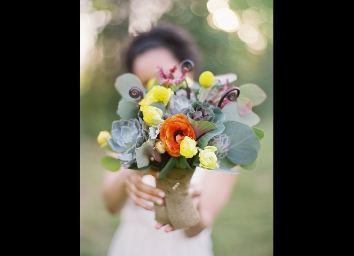 Wedding Flowers How Do I Get A Cheap Bouquet