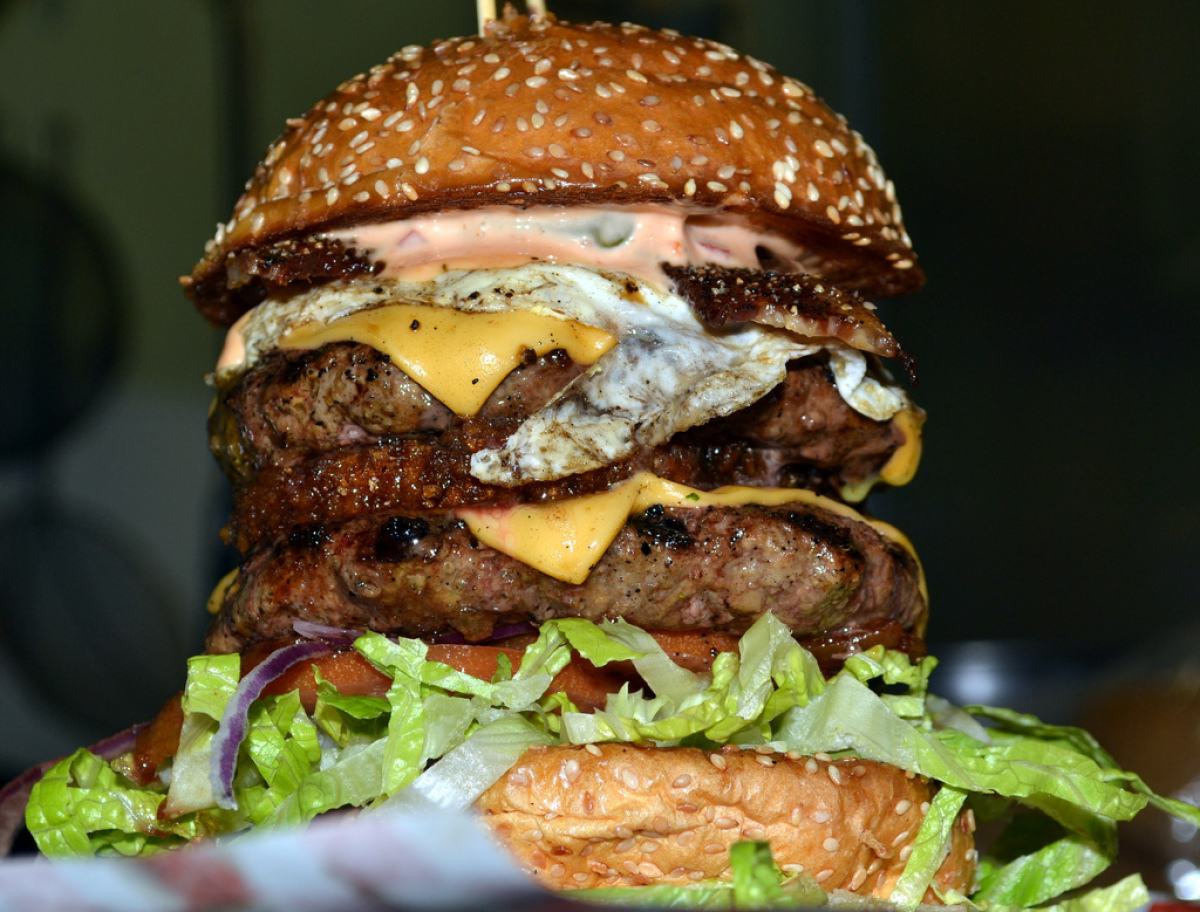 the most mouth watering burgers photos huffpost