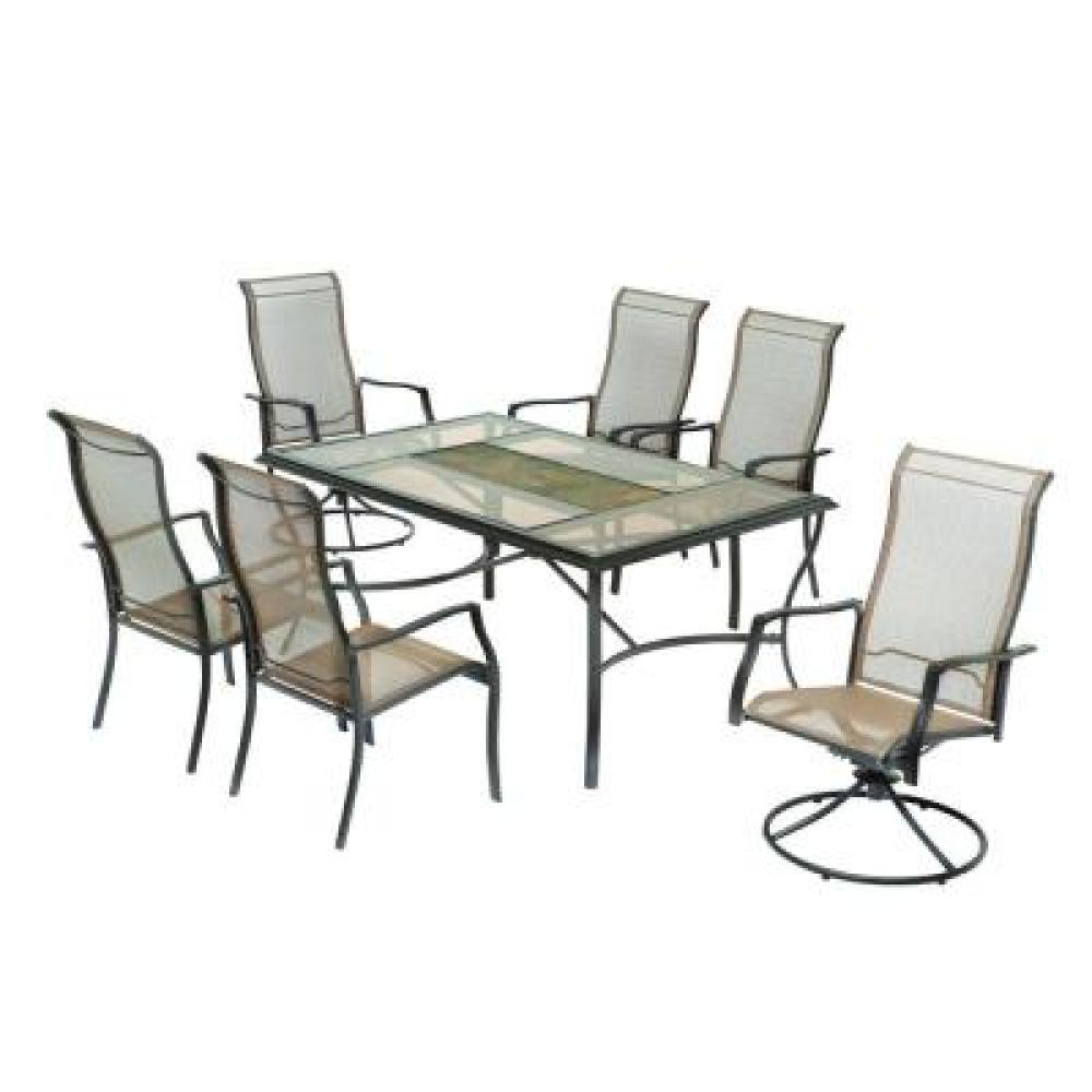 Buying Guide: Find The Best Outdoor Dining Set For Your Backyard, Garden,  And Patio (PHOTOS) | HuffPost