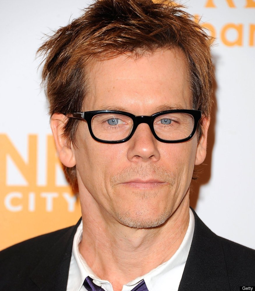 Kevin Bacon. On TV. Need we say more? OK, we will -- Kevin Bacon on TV as an FBI agent tracking the cult-like group of follow