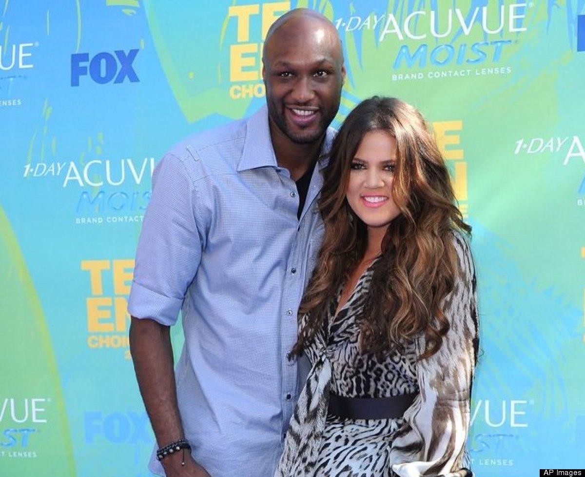 "No one adores NBA player Lamar Odom more than his <a href=""http://www.eonline.com/news/khloeacute_kardashian_lamar_odom_are/1"