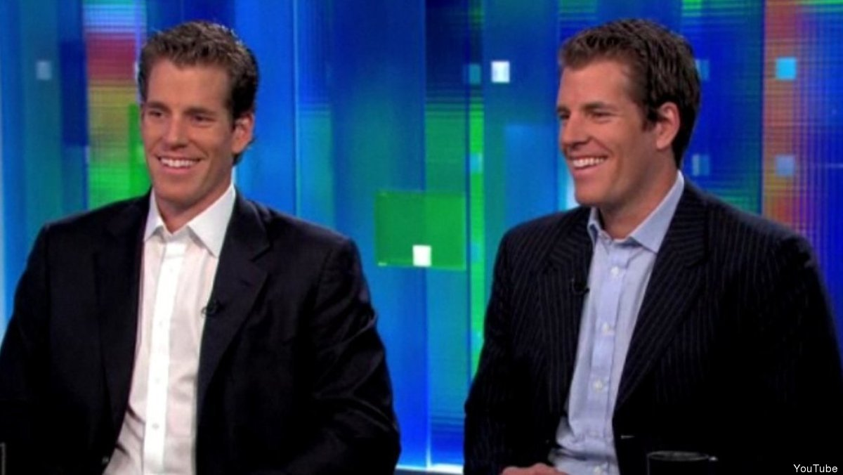 The infamous Winklevoss twins have been giving Mark Zuckerberg grief ever since Facebook's launch back in 2004. The pair and