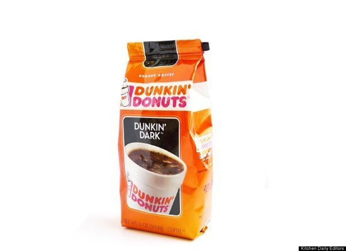 Blind Taste Test Store Bought Coffee