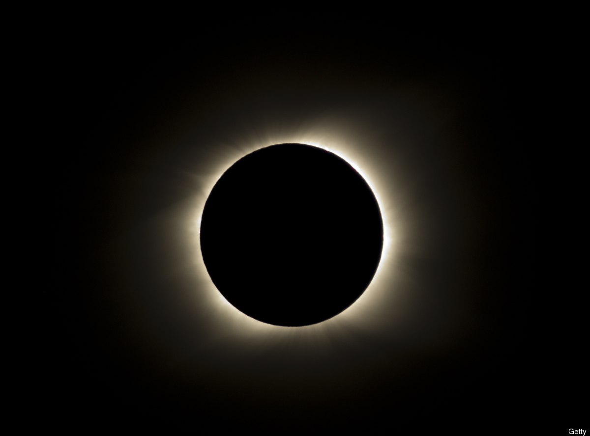 How savvy are you about eclipses? You probably know that a solar eclipse occurs when the moon passes between the Earth and th