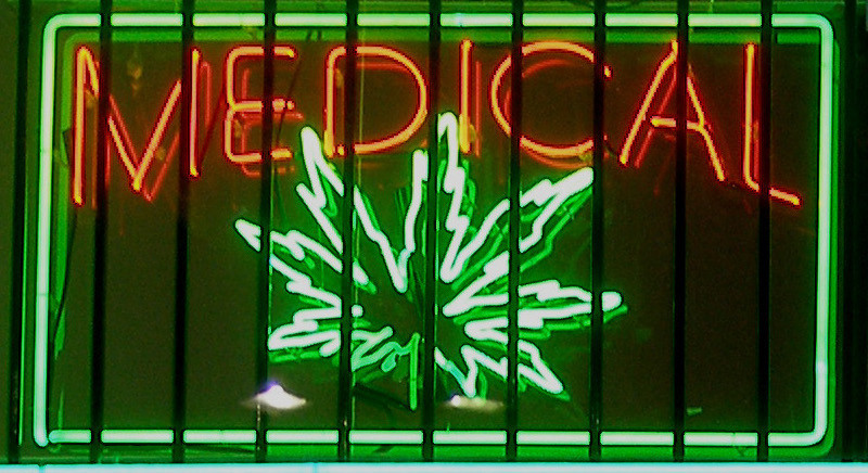 "<strong>1. LA City Council voted in July to <a href=""http://www.huffingtonpost.com/2012/07/24/la-marijuana-ban-on-dispensarie"