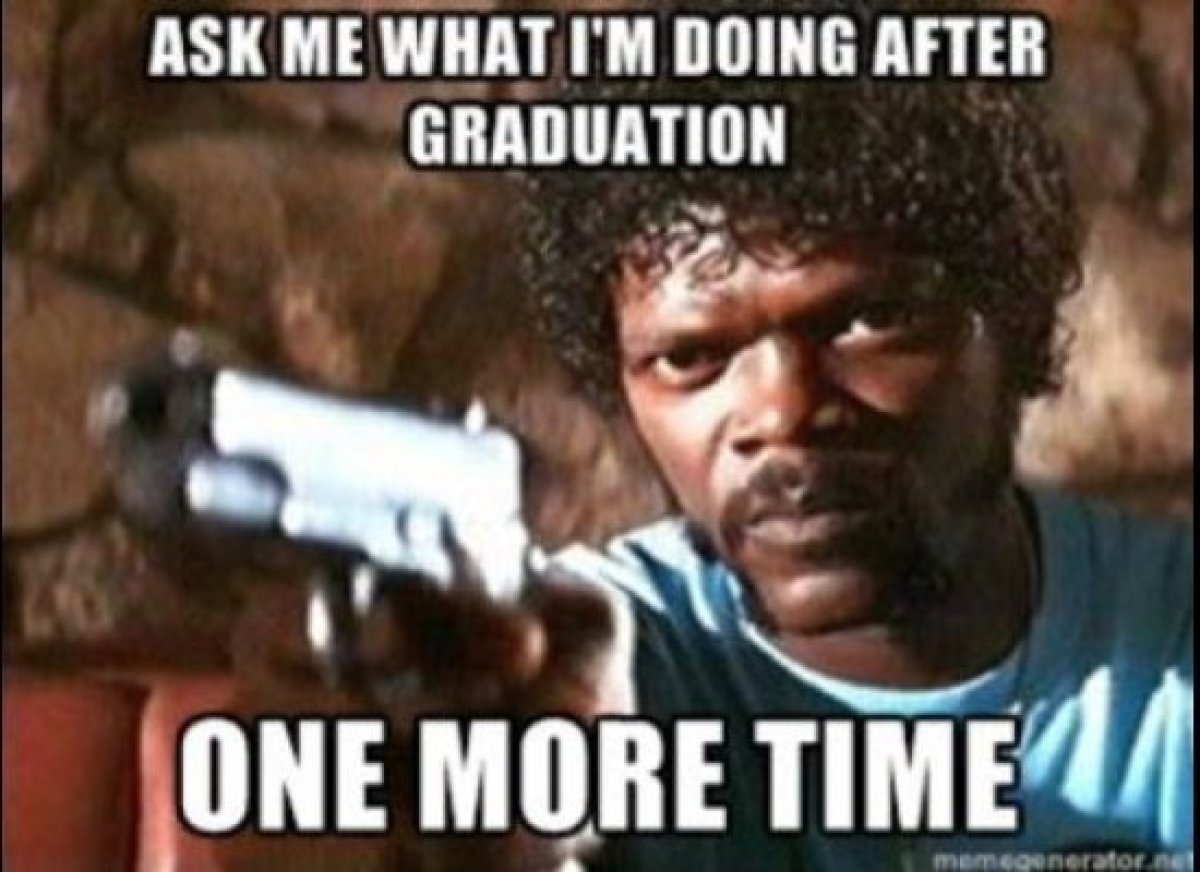 Funny Memes For College : College graduation memes i can haz diploma now photos