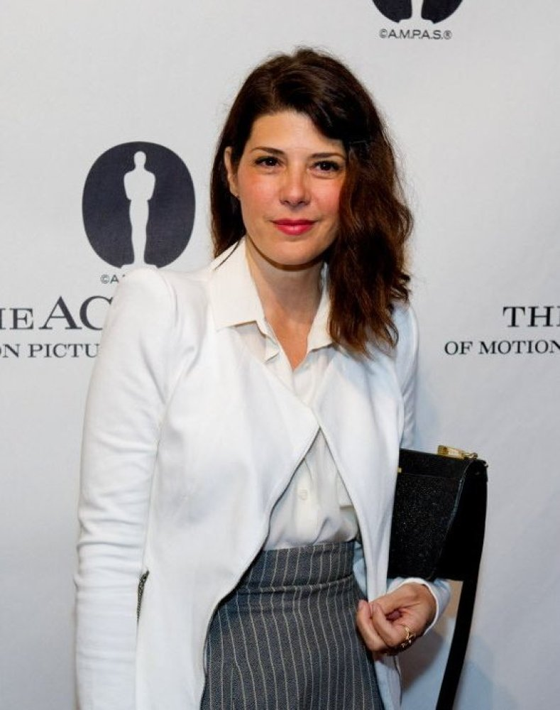 "Oscar®-winning actress Marisa Tomei preceding ""A Centennial Tribute to Gene Kelly,"" presented by the Academy of motion Pictur"