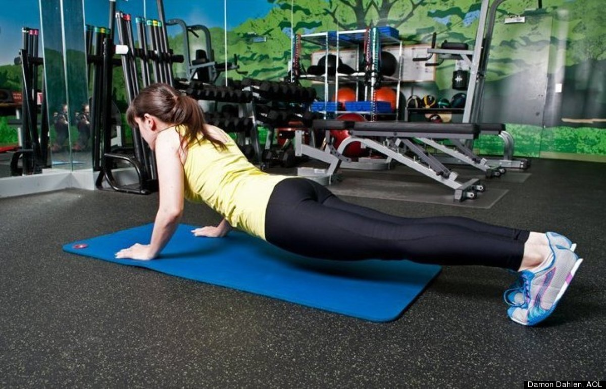 "<a href=""http://www.huffingtonpost.com/2012/05/08/fix-your-form-pushup_n_1500458.html"" target=""_hplink"">Find out how to do th"