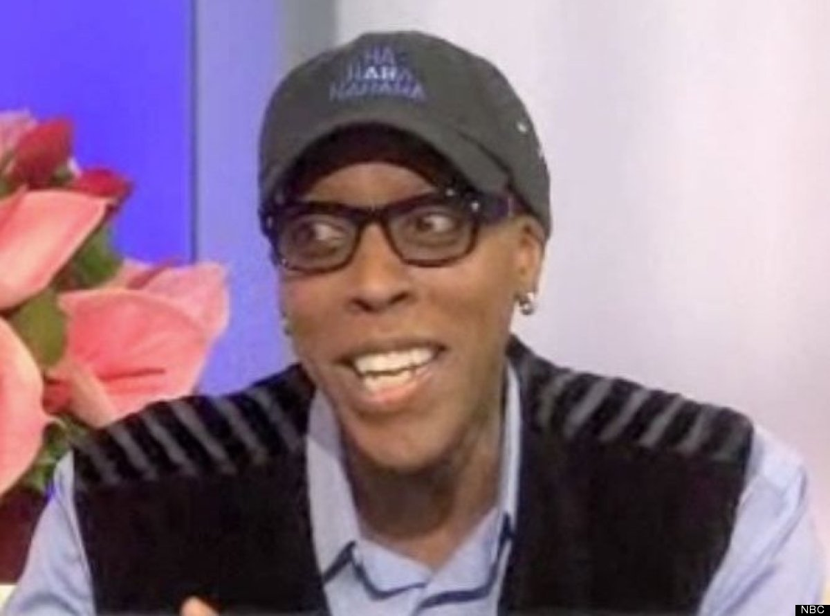 Don't you sell out, Arsenio. Don't you dare sell out.