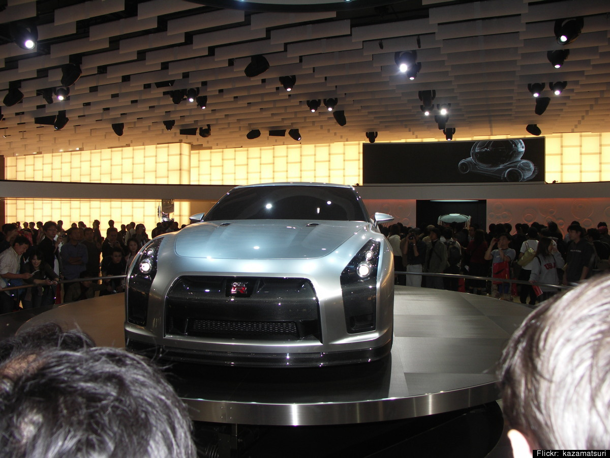 The Nissan GT-R is one of the most sought-after new sports cars in the U.S. Not so desirable is its price. The car's nearly $