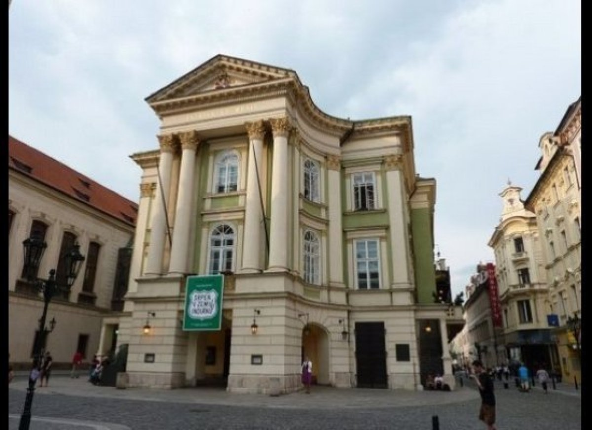 "<a href=""http://www.spottedbylocals.com/prague/the-estates-theatre/"" target=""_hplink"">The Estates Theater</a> (by Jana Knesch"