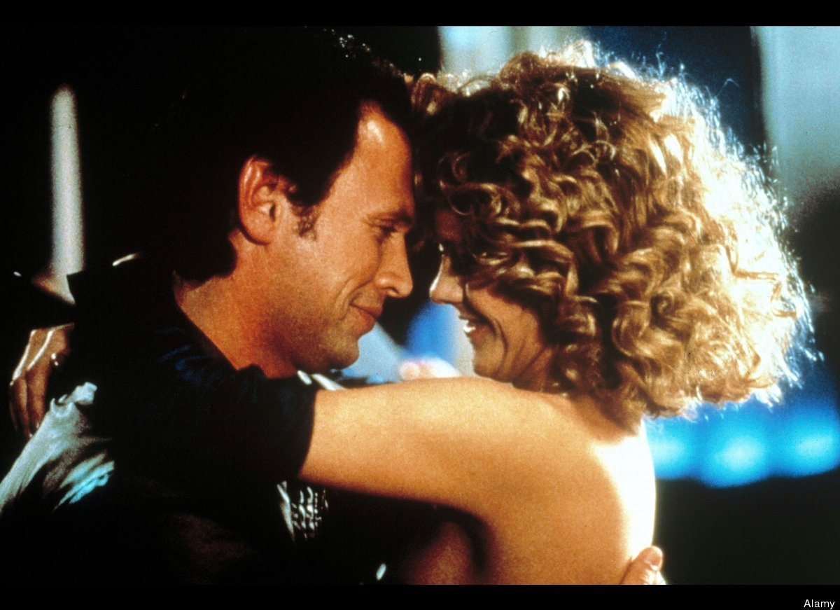 "Despite all of the bickering that Harry (Billy Crystal) and Sally (Meg Ryan) do in the <a href=""http://www.imdb.com/title/tt0"