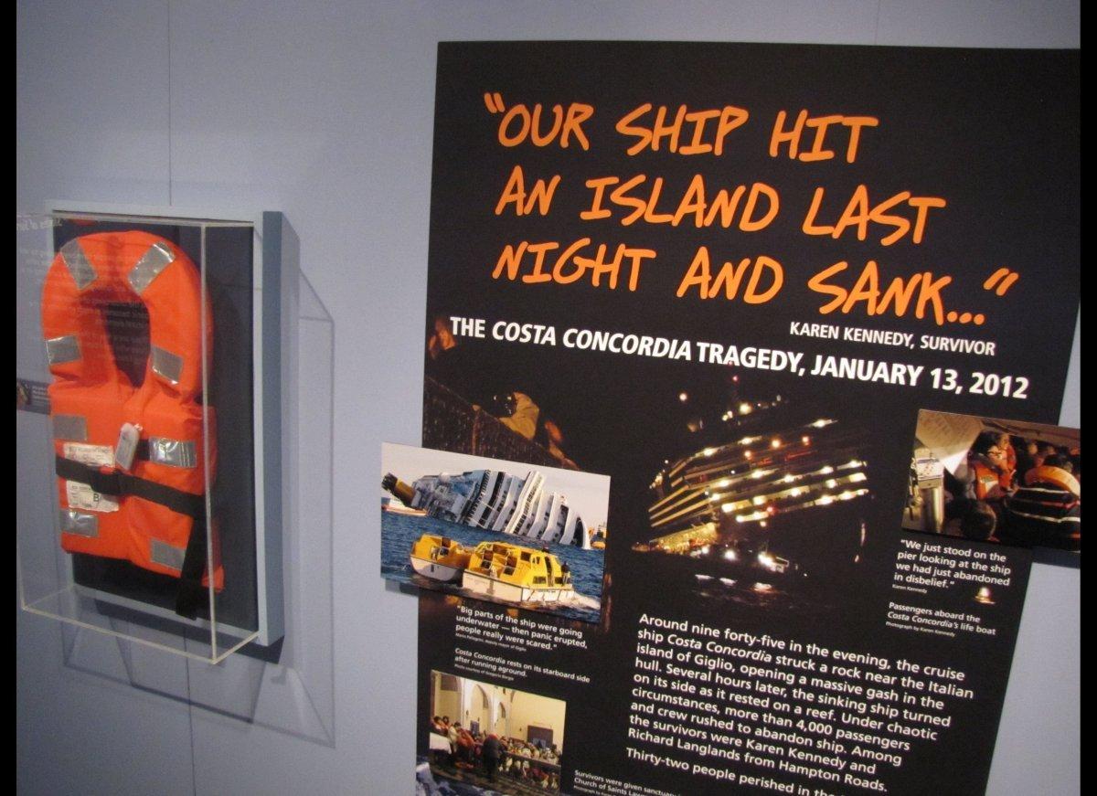 Photo: Mariners' Museum