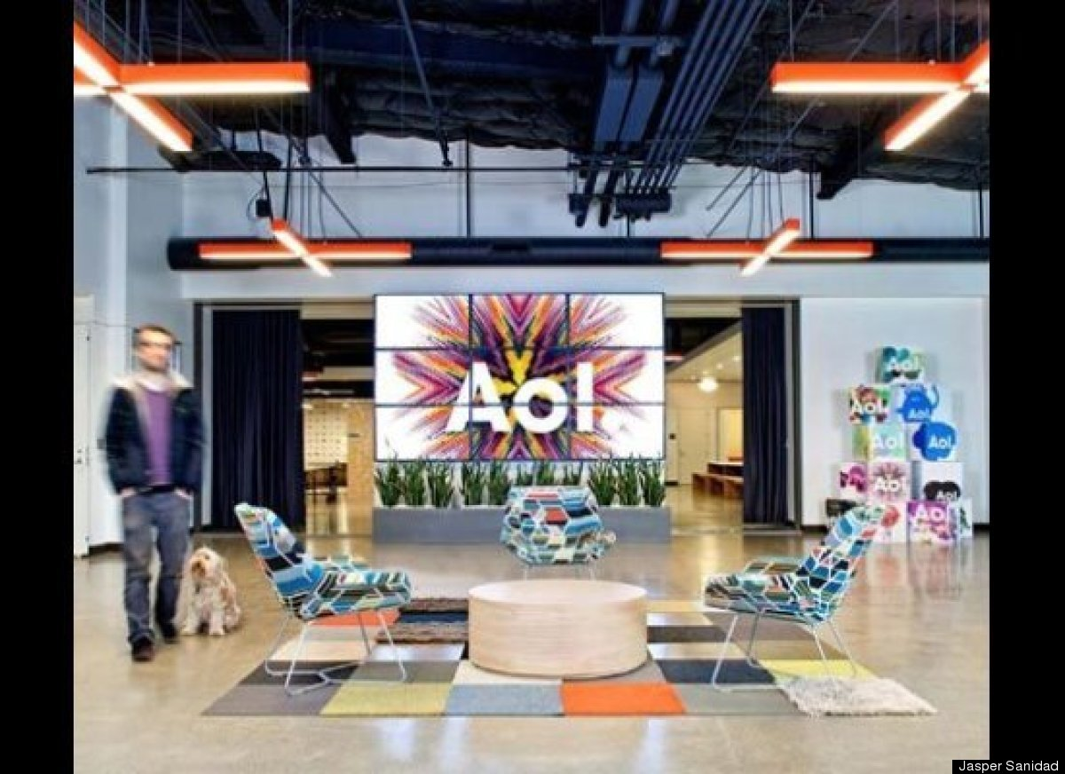 silicon valley office. perfect valley eric simons young tech entrepreneur secretly lived at aolu0027s silicon  valley office for months photos  huffpost with o
