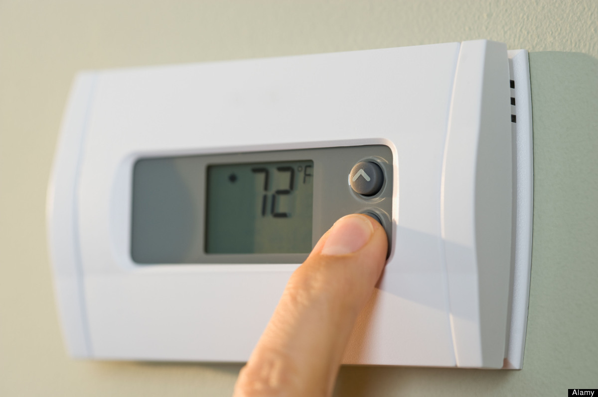 """Scorcher outside? """"Heat is very stimulating and very wakeful,"""" Joe Ojile, M.D., founder and CEO of the Clayton Sleep Institut"""