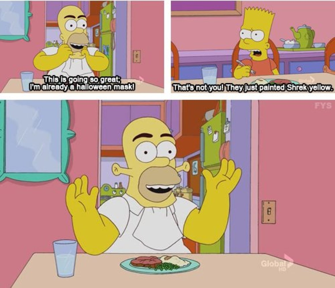 """<a href=""""http://fuckyeahspringfield.tumblr.com"""" target=""""_hplink"""">A Tumblr</a> dedicated to all things """"Simpsons."""" We recommen"""