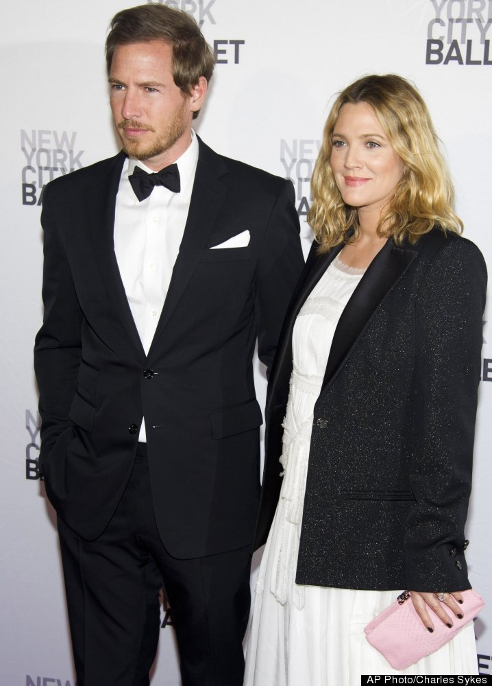 """Drew Barrymore has yet to announce her pregnancy, but <a href=""""http://www.people.com/people/article/0,,20593470,00.html"""" targ"""
