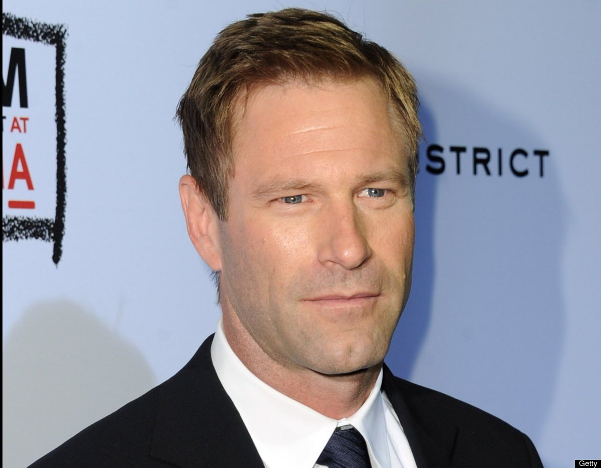 <strong>Pros:</strong> Eckhart has an All-American everyman appeal despite his good looks, and he showed that he can play a w
