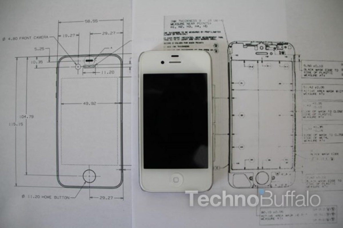 iPhone 5 Charger Port Will Be Smaller Than Ones On Older Models ...