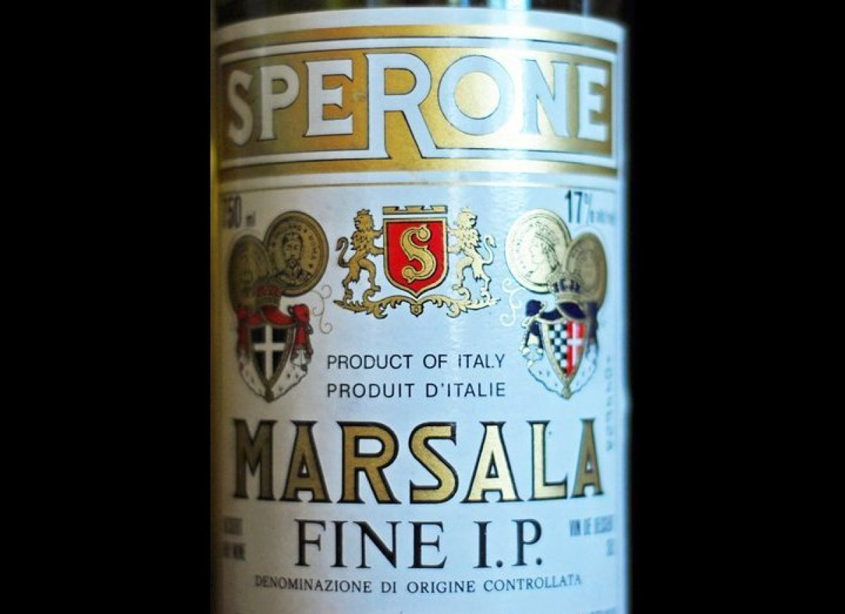 "When most people think of <a href=""http://www.snooth.com/wines/marsala/1/0/"" target=""_hplink"">Marsala</a>, they probably thin"