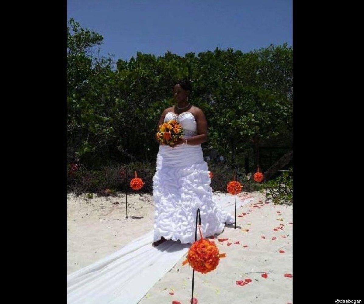 @daebogan: @huffpostwedding Mom's destimation wedding today at St. Thomas US Virgin Islands http://mypict.me/n4wOy