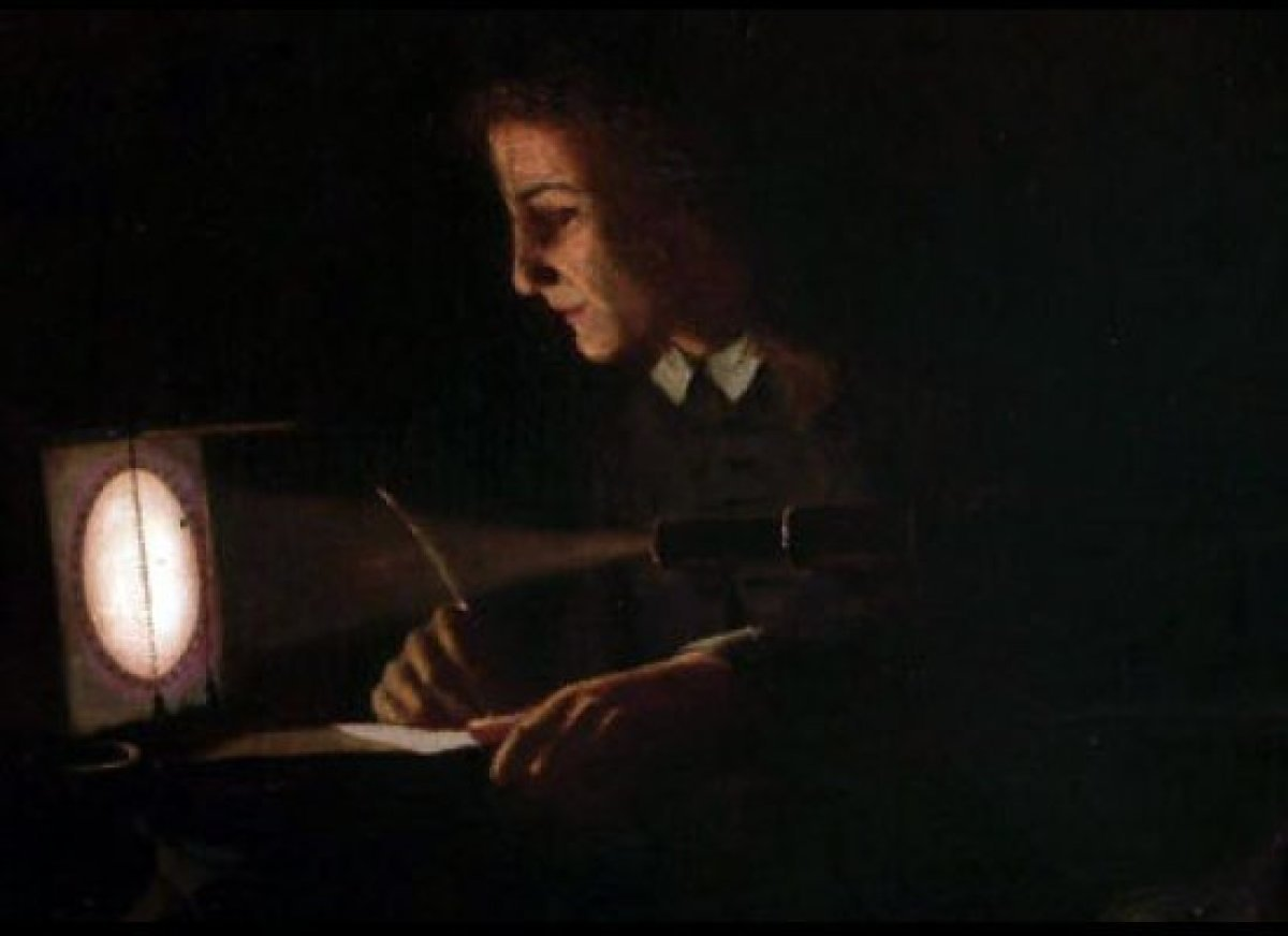 In November 1639, a young English astronomer named Jeremiah Horrocks predicted and observed the transit of Venus through a si