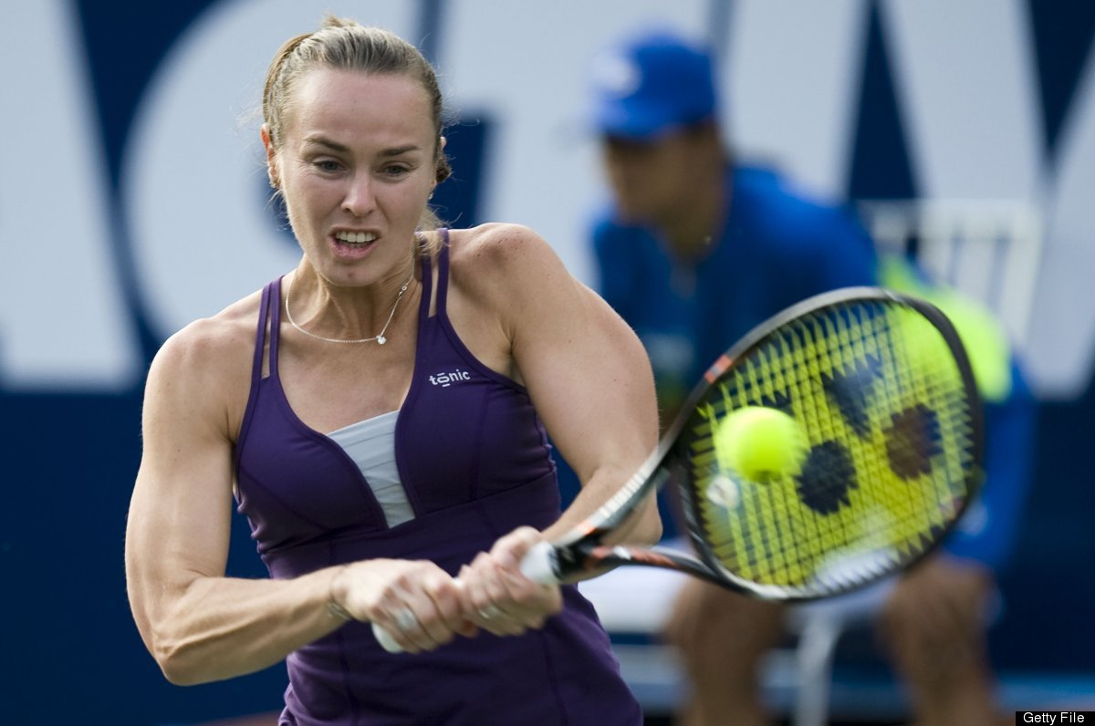 """The world's former No. 1 women's singles player leads the visiting <a href=""""http://www.nysportimes.com/teams/team.aspx"""" targe"""
