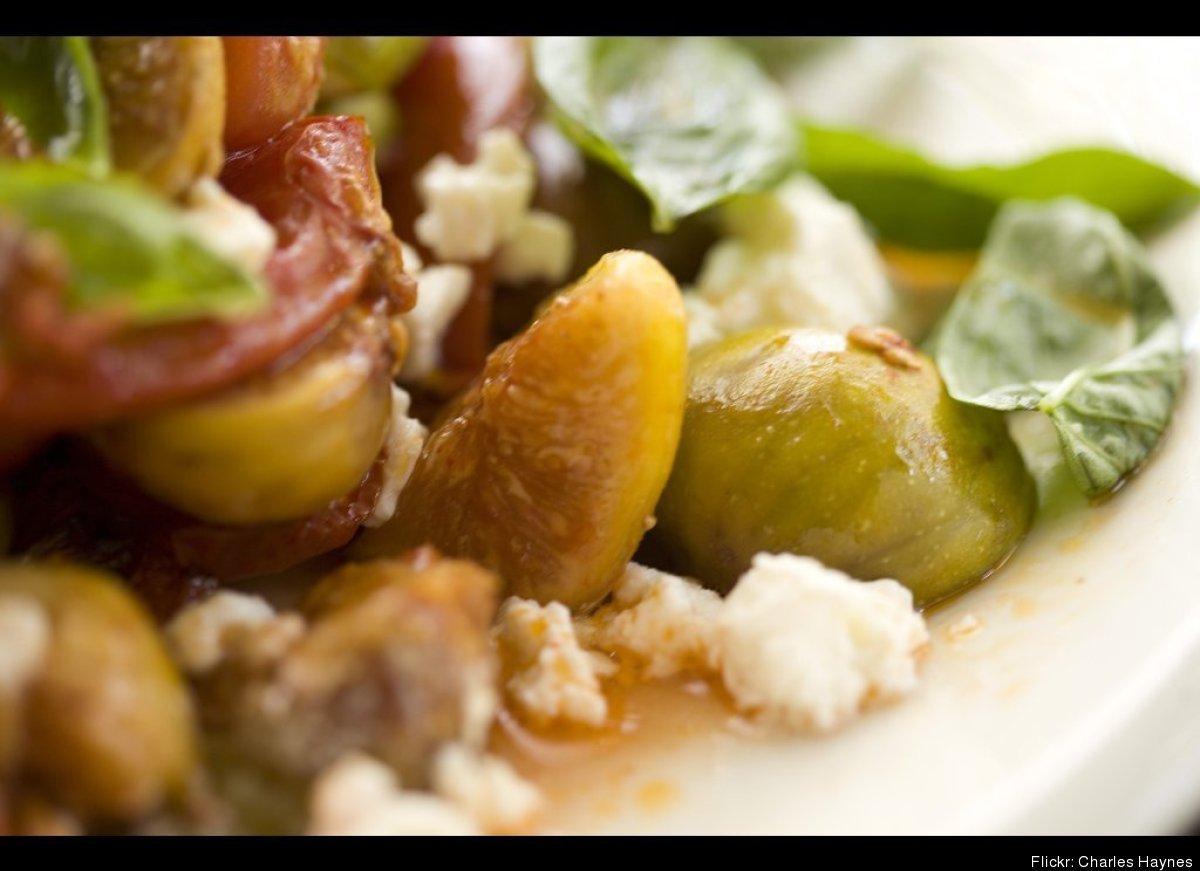 100 W. Ontario<br> Chopped Salad