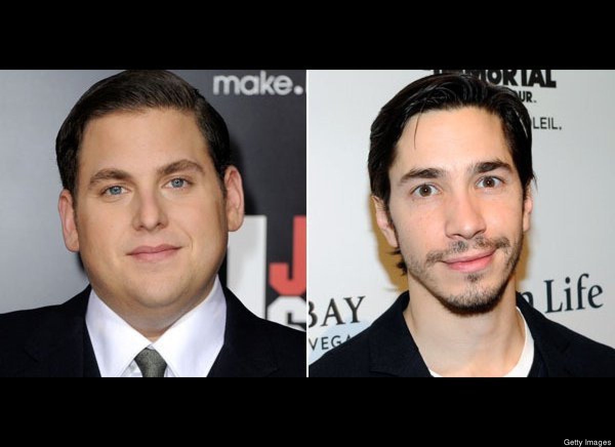"Justin Long made the decision to move out of the California home he shared with his ""Accepted"" co-star Jonah Hill when he rea"