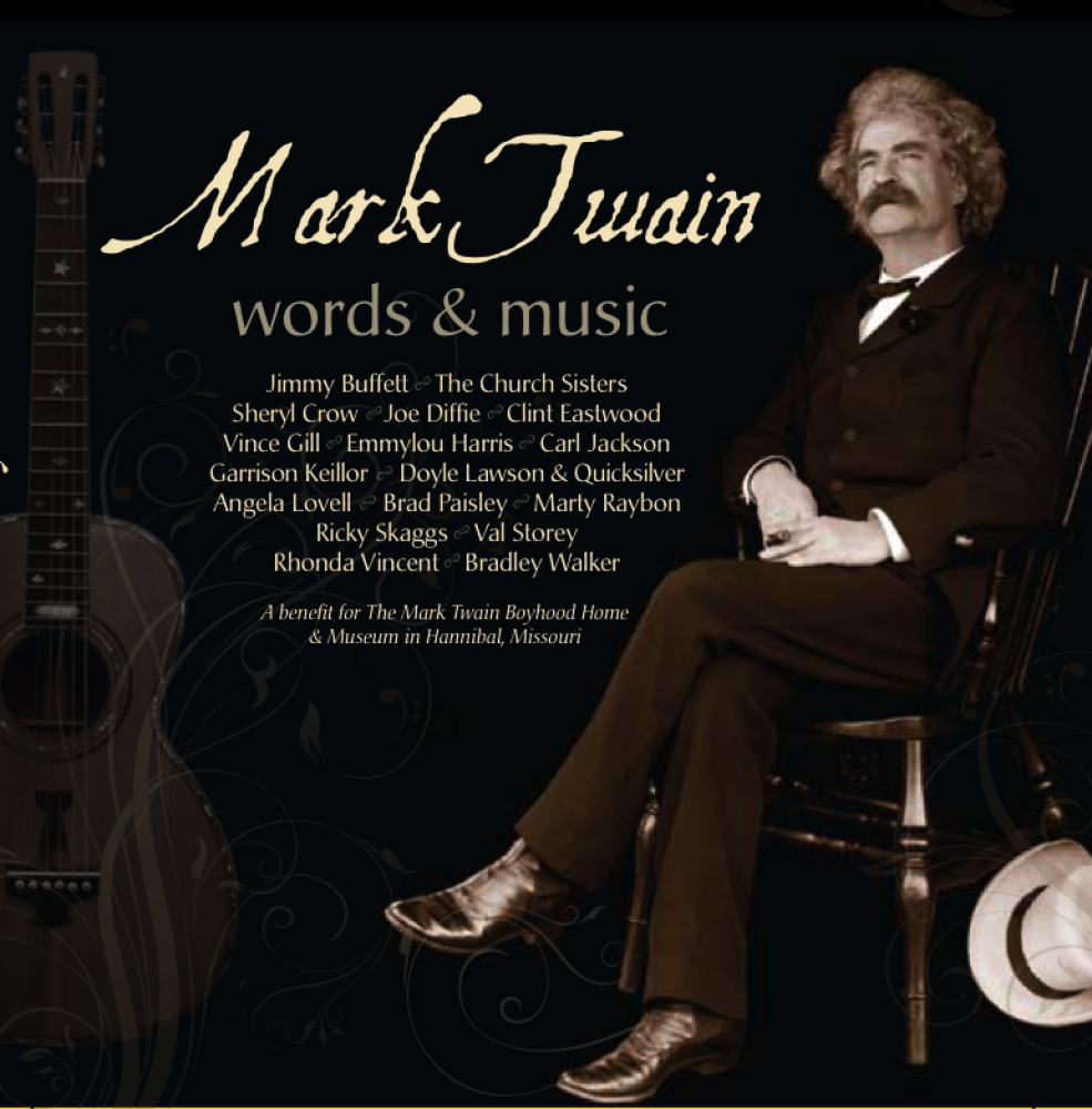"Everyone stepped up to the plate to make this <a href=""http://www.marktwainmuseum.org/index.php/community-projects/mark-twain"