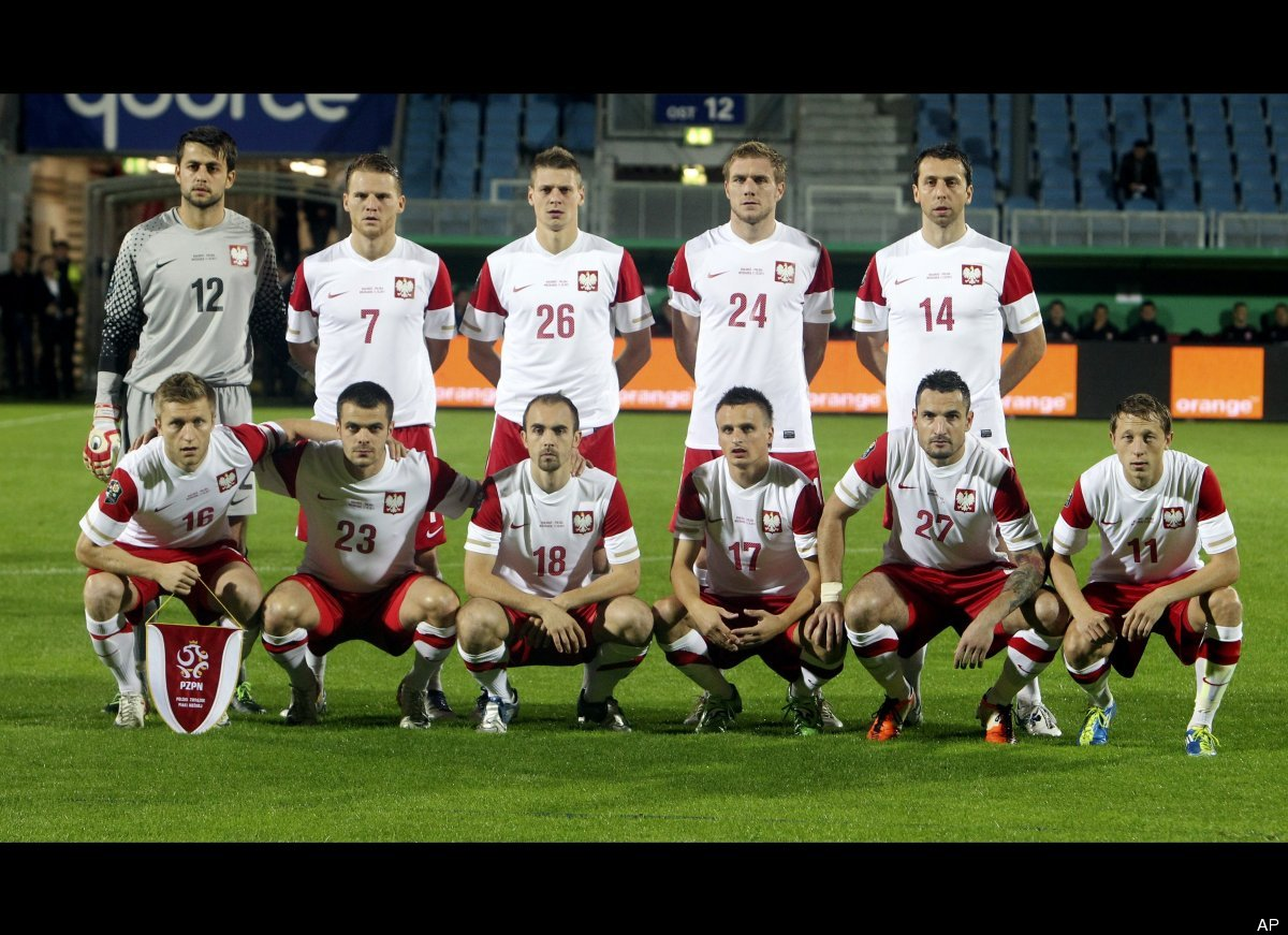 Euro 2012 Schedule:  <br><br> vs. Greece, June 8; vs. Russia, June 12; vs. Czech Republic, June 16. <br><br> How the team