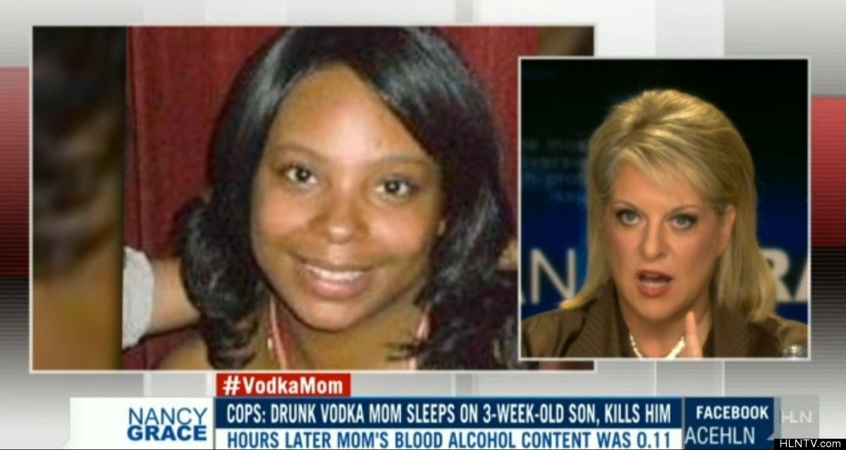 Nancy Grace is in the media spotlight again following the suicide of Toni Medrano, a 29-year-old Minnesota mother of four who