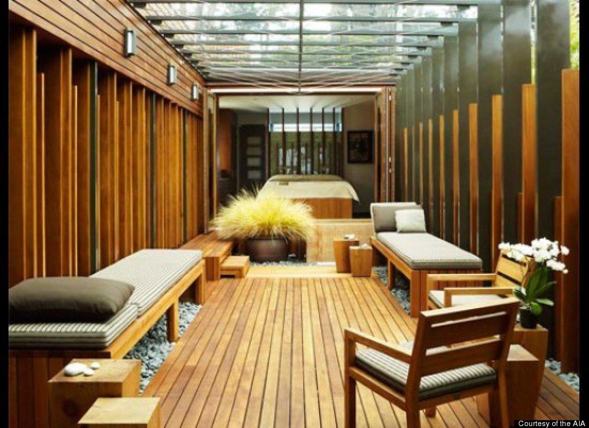 "<strong><a href=""http://www.archdaily.com/239007/carmel-residence-dirk-denison-architects/"" target=""_hplink"">Carmel Residence"