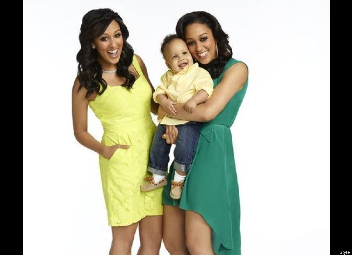 (8 p.m. ET on Style) <em>season premiere</em><br><br> As they face the realities of motherhood and matrimony, Tia and Tamera
