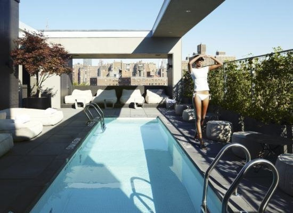 New York City S Iest Hotels