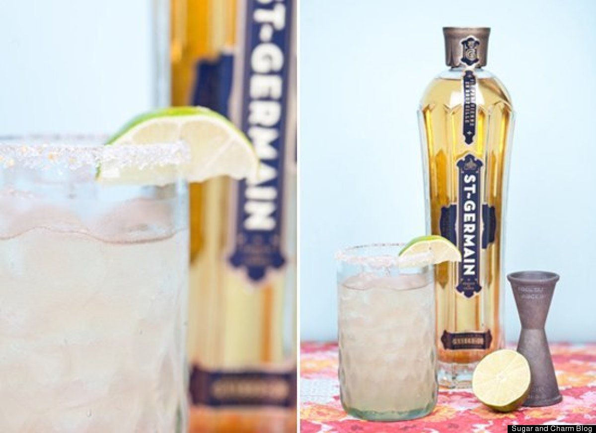 St germain liqueur what it is and what to do with it huffpost the margarita with saint germain is strong and not too sweet its the kind of sisterspd