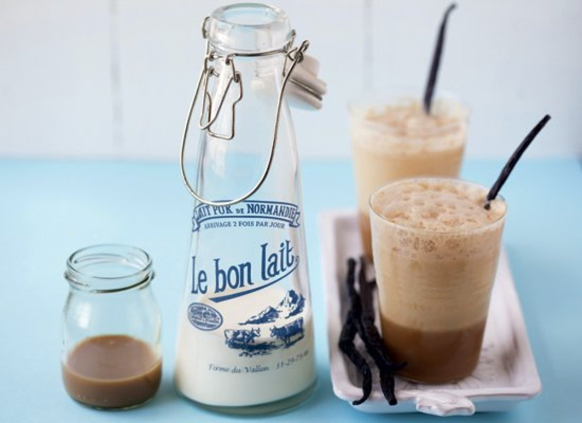 If you're familiar with the classic French dessert, creme brulee, you know how simple but decadent it can be. This soda combi
